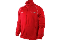 Mikina Nike s logom STU